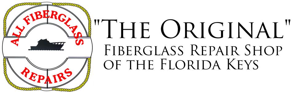 All Fiberglass Repairs
